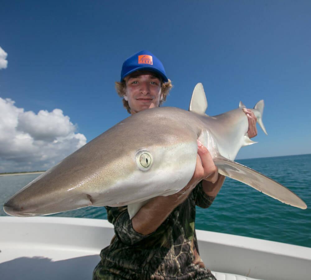 cocoa beach fishing charters ocean trips