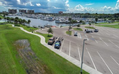 MARINA PARK | Inshore | Indian River