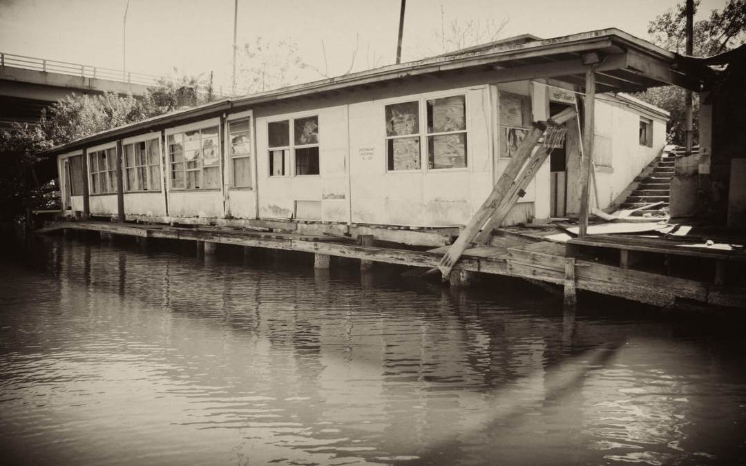 Tingley's Fish Camp