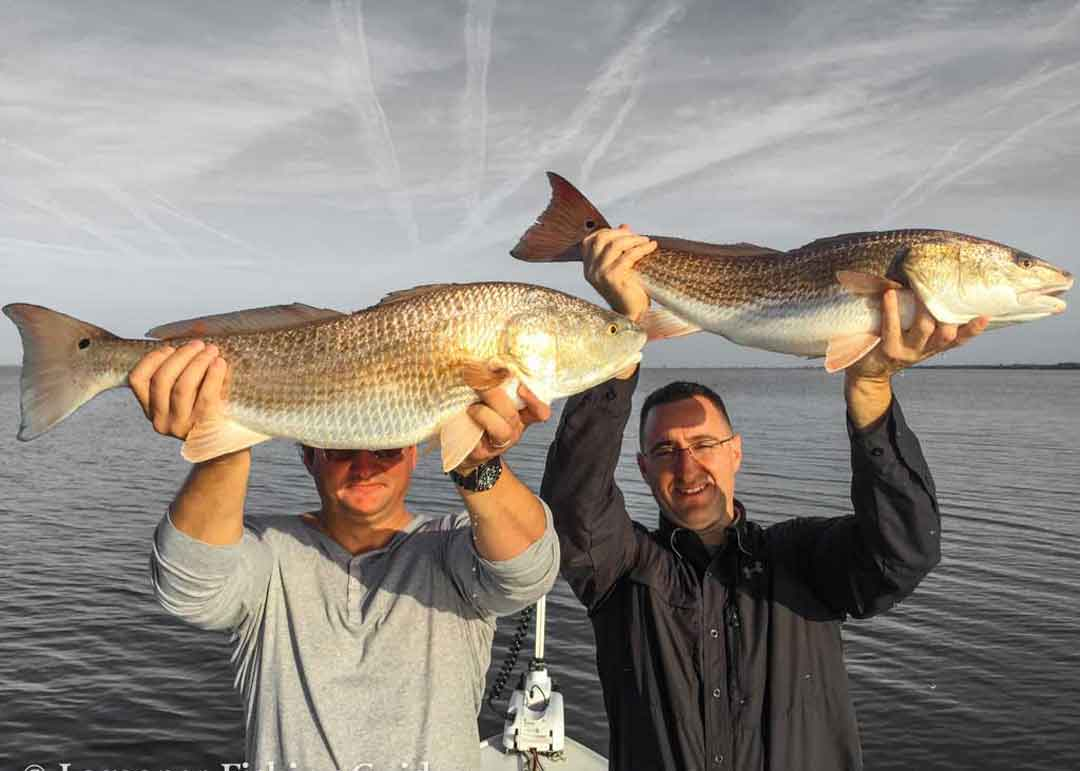 private fishing charters cape canaveral