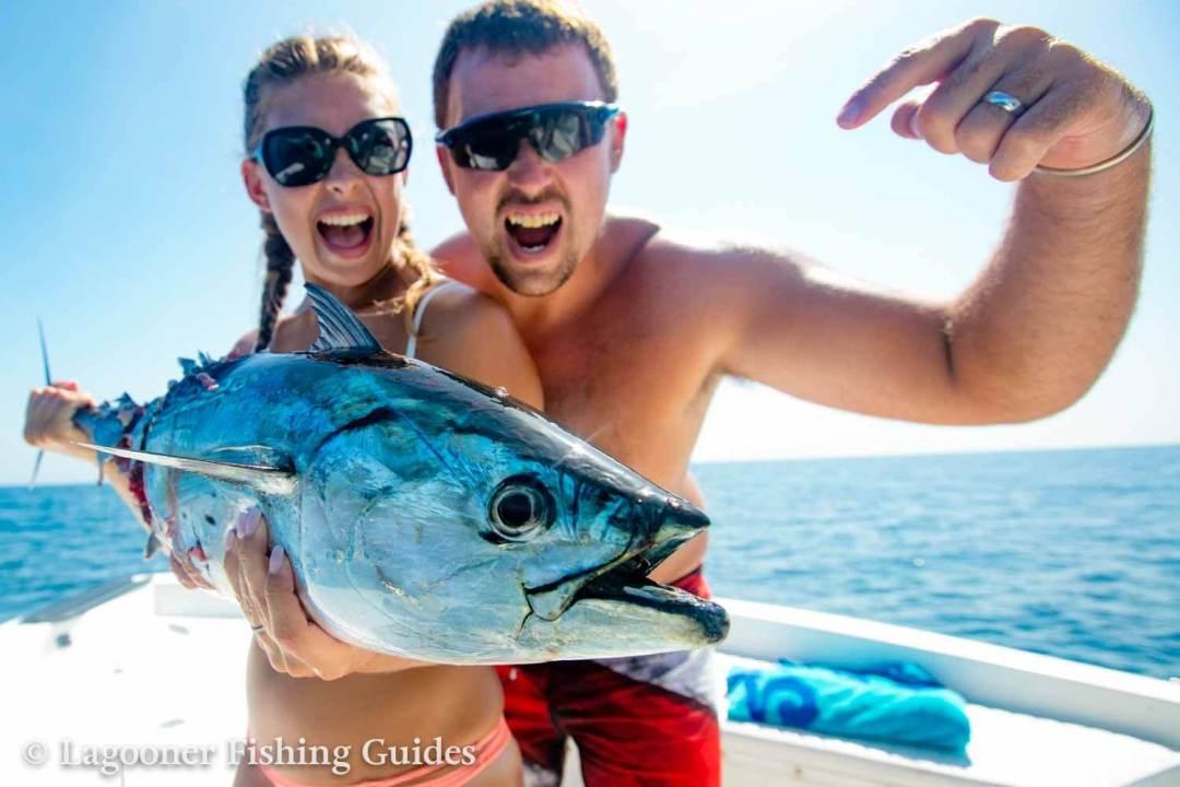orlando fishing charters