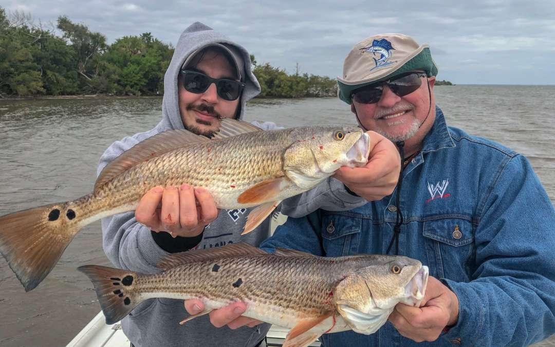Indian River Lagoon Fishing Report