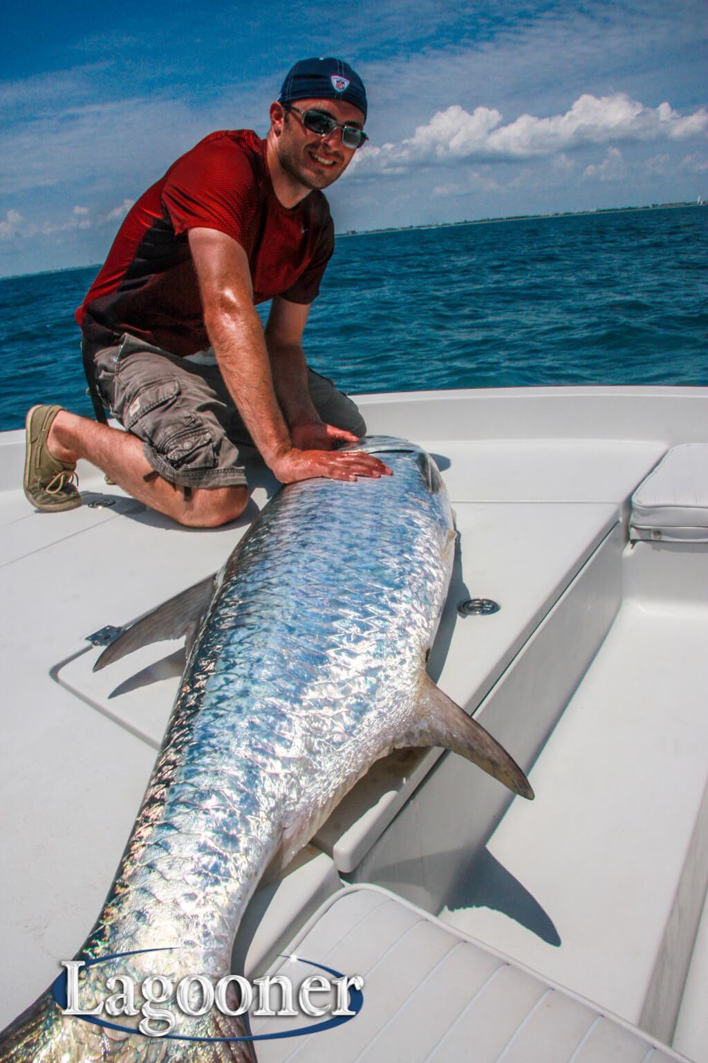 tarpon  or sabalo fishing