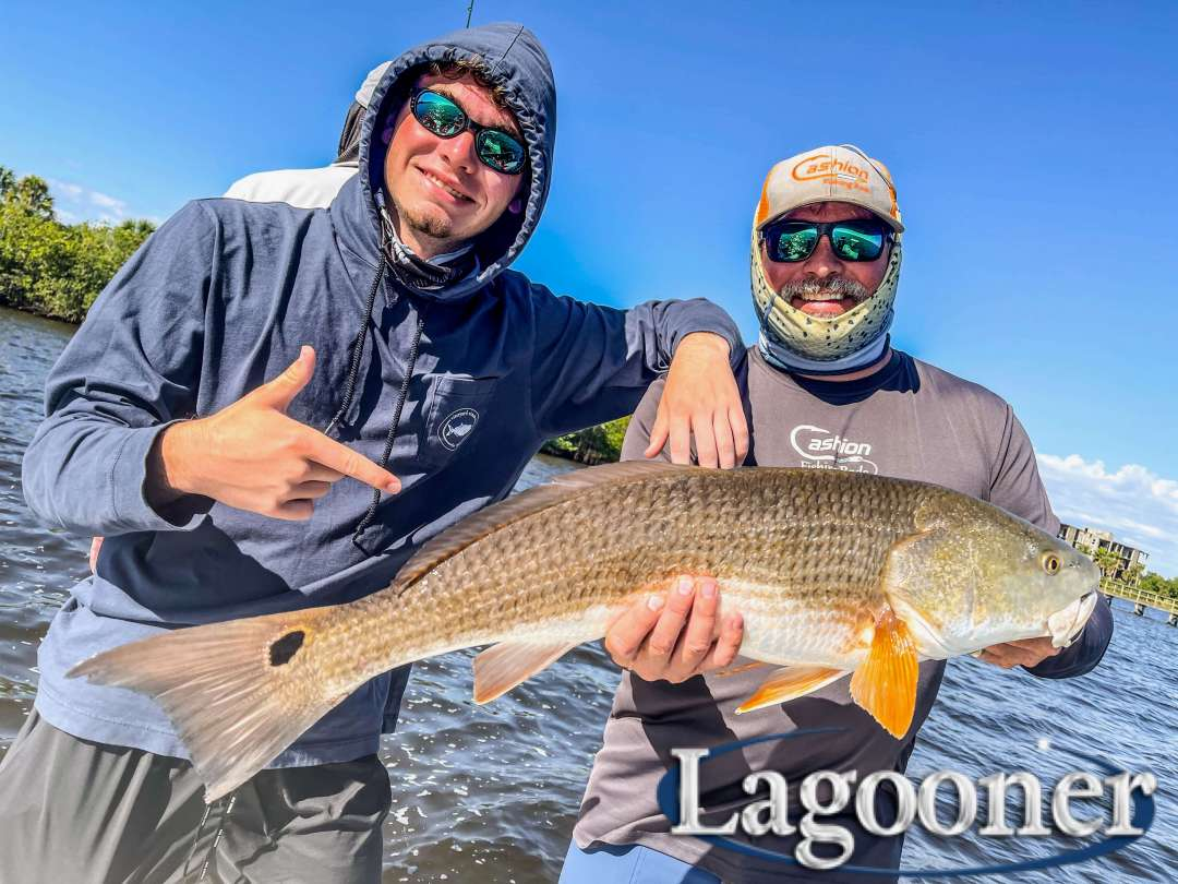 Redfish Report on the Indian River Lagoon