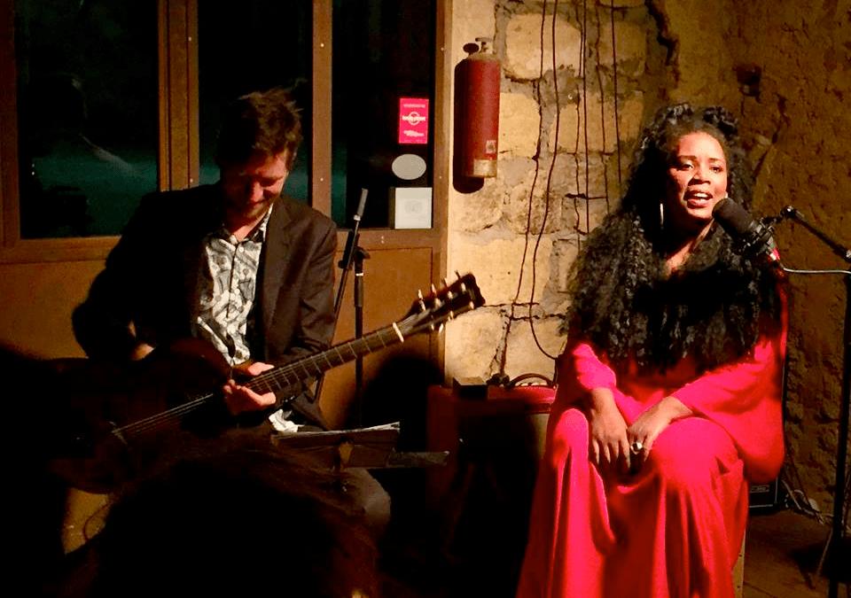 Duo Cadencia – 18 août 2019
