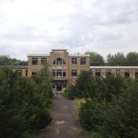 #Urbex : Clinique du Bois Mort