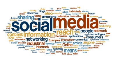 SOCIAL MEDIA GAINS MOMENTUM IN ONLINE EDUCATION