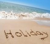 SUMMER HOLIDAYS...DO REAL TEACHERS EVER GO OFF-DUTY?