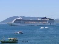THOSE LONG AGO DAYS OF MINE IN RIO DE JANEIRO (1)