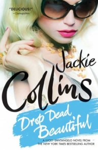 JACKIE COLLINS...A COMPLETE BIBLIOGRAPHY COMPILED BY LAGOS BOOKS CLUB