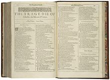 OTHELLO-LISTS OF CHARACTERS AND SHORT COMMENTARIES BY DIFFERENT AUTHORS