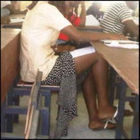 EXAM MALPRACTICES LIVE!…ARE WAEC AND NECO CERTIFICATES SMOKE AND MIRRORS? (2)