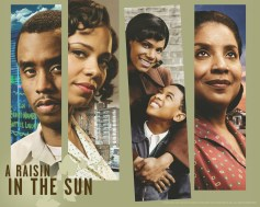 A RAISIN IN THE SUN....INTRODUCTORY ANALYSES