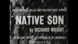 NATIVE SON...SUMMARY-PLOT OVERVIEW-SYNOPSIS (1-5)
