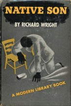 NATIVE SON BY RICHARD WRIGHT...LISTS OF CHARACTERS