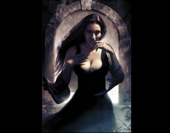 THE GOTHIC EXPERIENCE...WHAT DOES IT MEAN? (1)