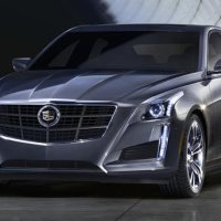 WOW!!!! THE ALL NEW 2014 CADILLAC CTS IN PICTURES....A MUST SEE
