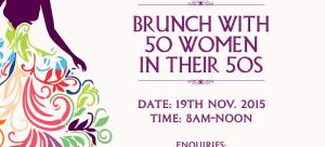 Women's brunch