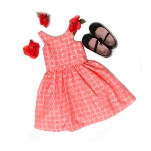 For Happy and Sweet Little Girls