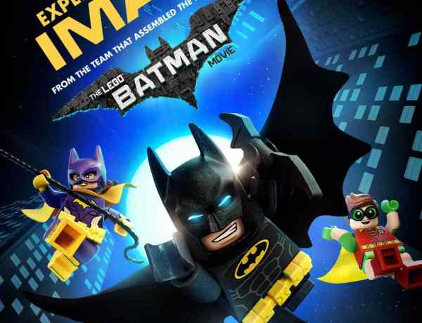The LEGO Batman Movie Tickets Giveaway