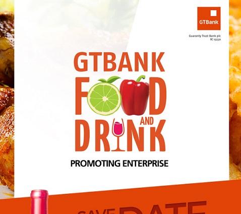 GtBank Food & Drink