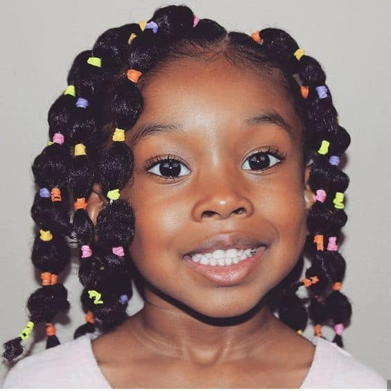 Back To School Hairstyles For Black Girls Lagosmums