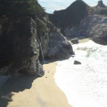 La côte californienne - USA