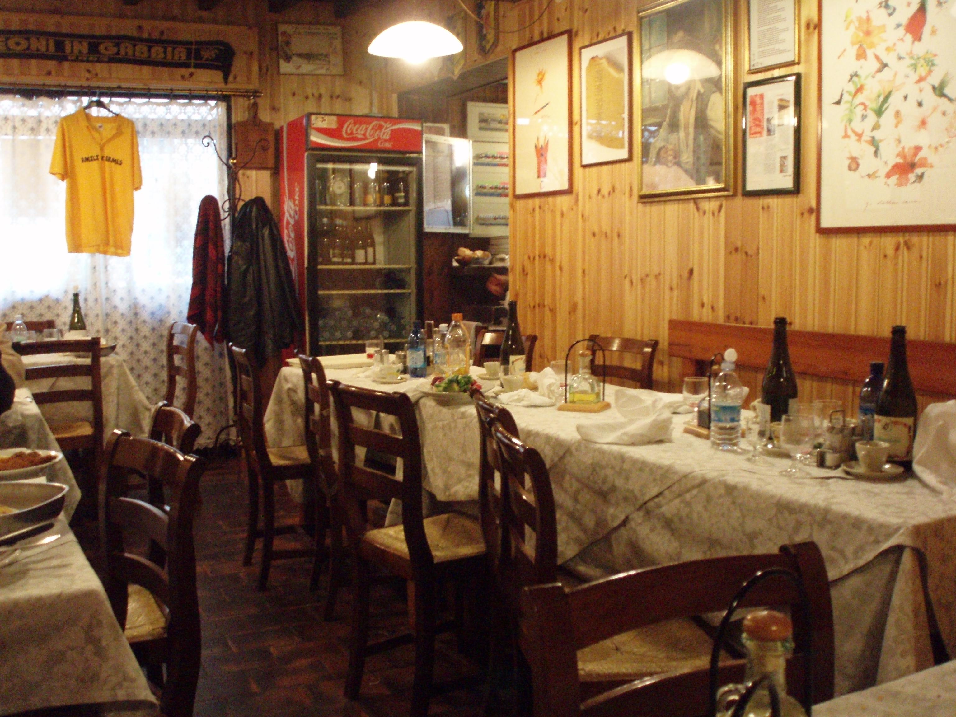 Trattoria Ermes Modena MO  La grande abbuffata