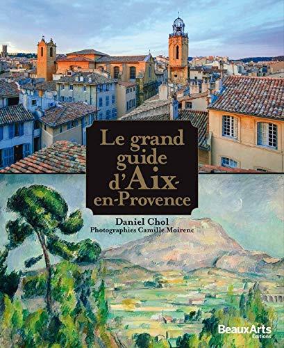 Grands livres sur la Provence