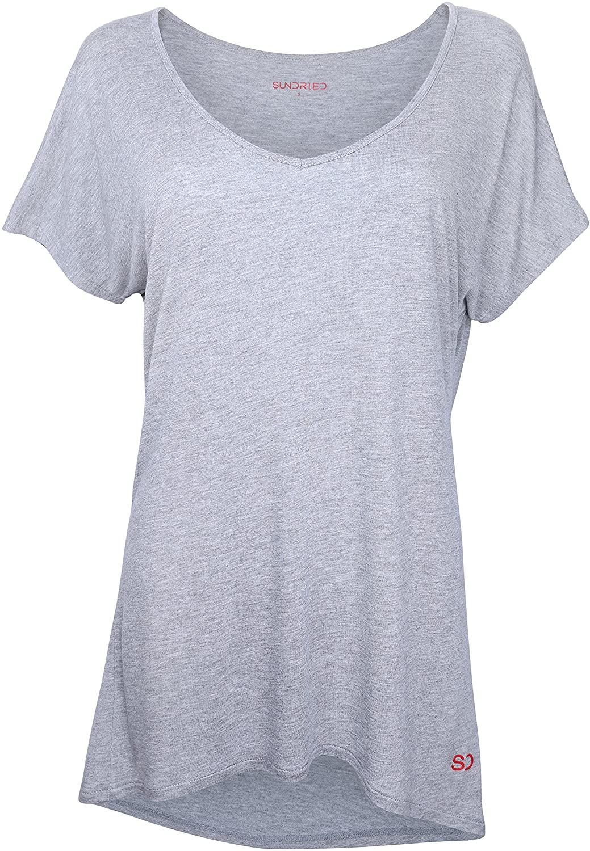 Tee-shirt long femme grande taille