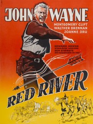 Poster - Red River_11