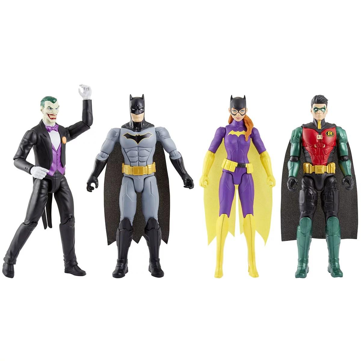 figurine 30 cm univers batman