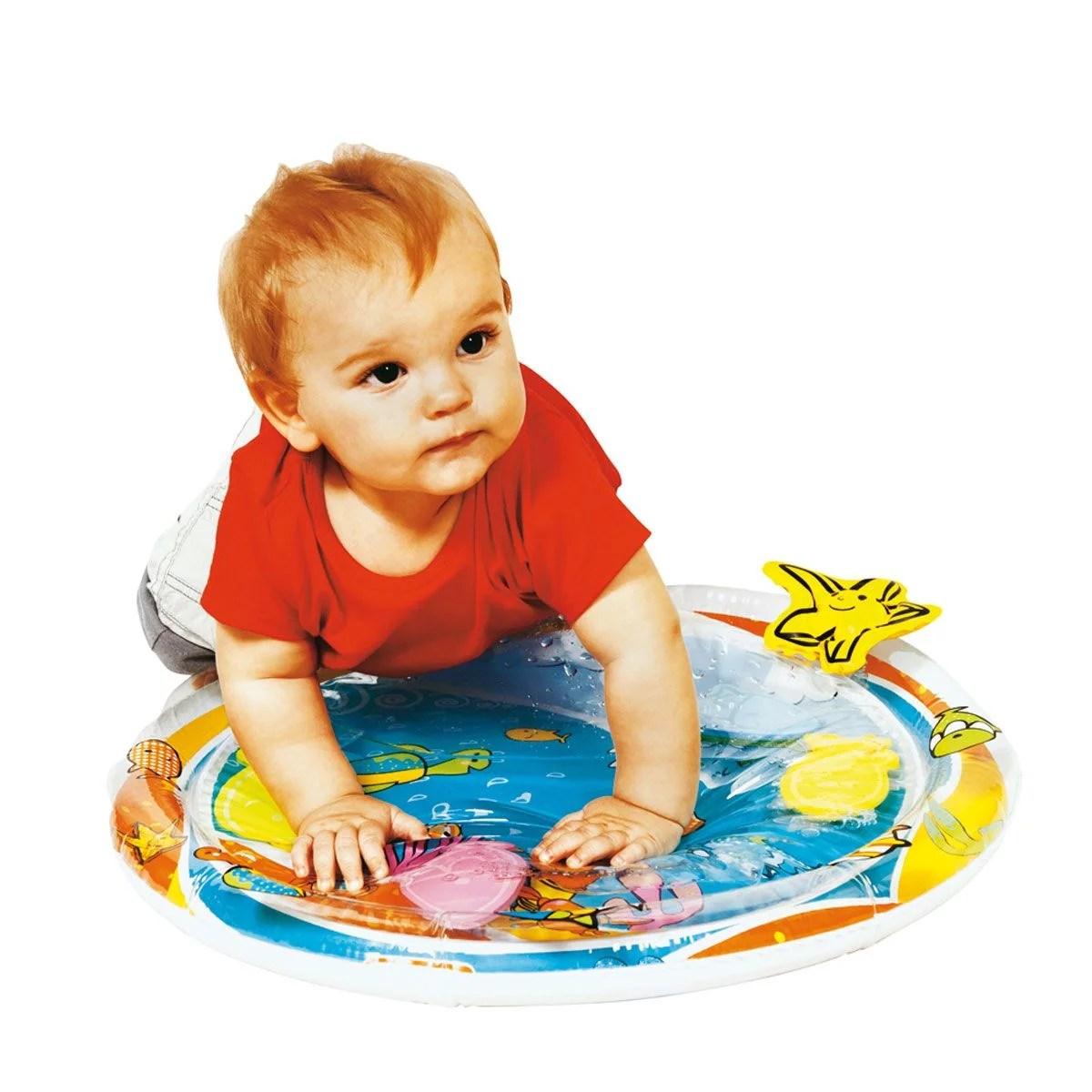 jouet d eveil tapis d eau