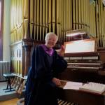 Music Director & Organist Lanetta Paul