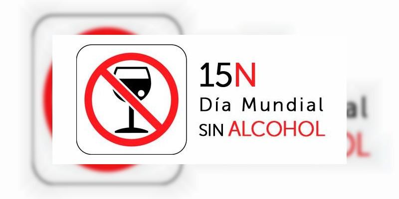 DIA SIN ALCOHOL