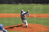 West Orange pitcher