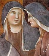 Giotto di Bondone Trecentto Italiano renacimiento (26)