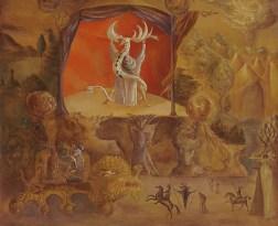 Leonora Carrington - pinturas (3)