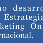 Estrategia de Marketing OnLine Internacional