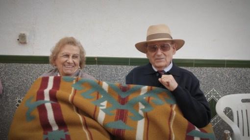 MANOLO MONTESCO Y CARMELA CAPULETO