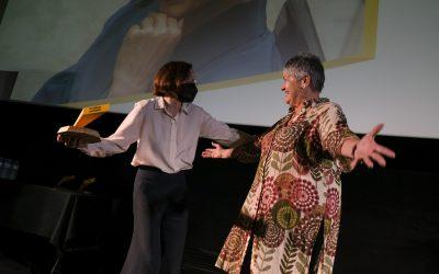 Palmarés de la tercera edición del festival  La GRAN pantalla