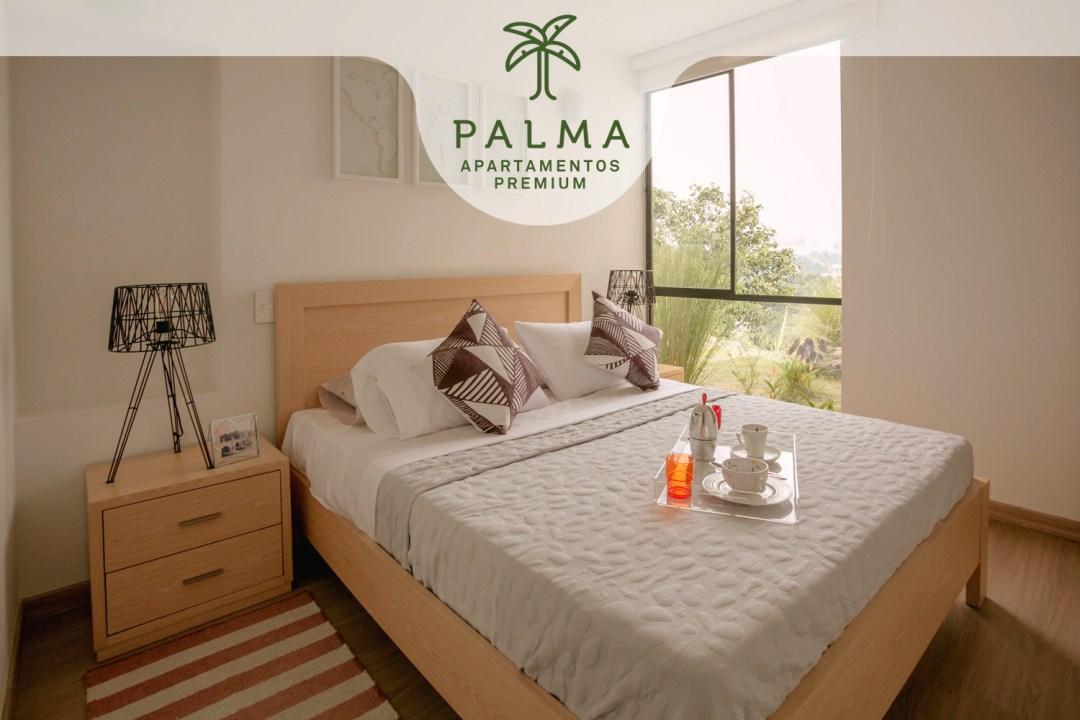 Habitación Palma