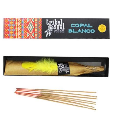 Encens Tribal Soul Copal Blanco