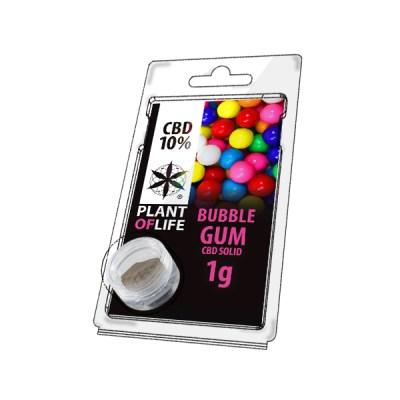 Bubble gum resine 1g