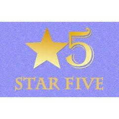 star five cbd/cbg