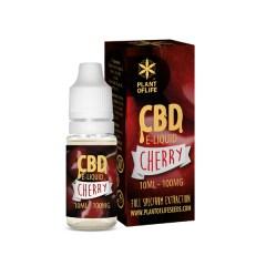 Cherry e-liquide cbd 100mg