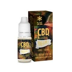 Pineapple e-liquide cbd 100mg