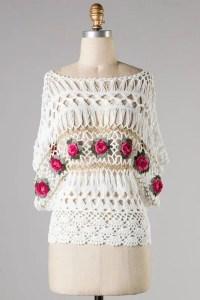 tricoter a la fourche