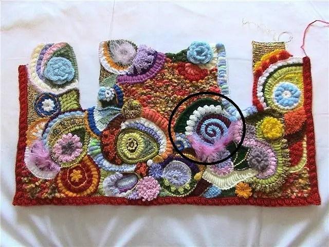 Freeform Kal gilet au crochet-15-