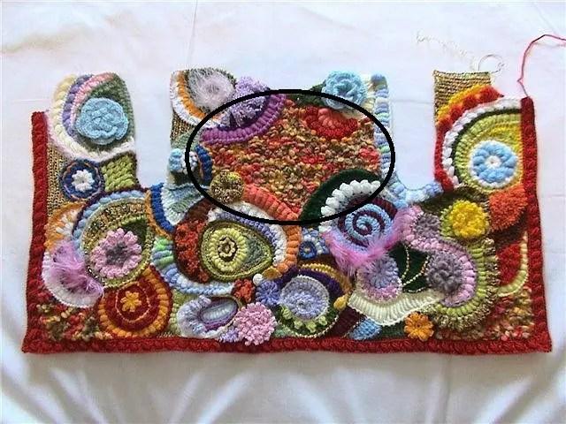 Freeform Kal gilet au crochet-31-